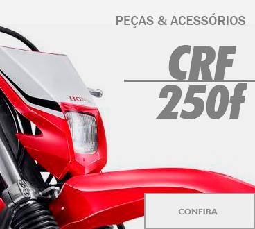 Centro - CRF250F