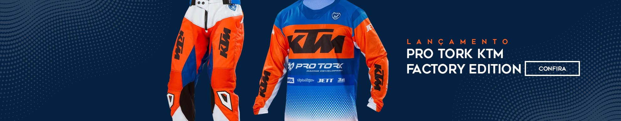 Protork KTM Factory Edition