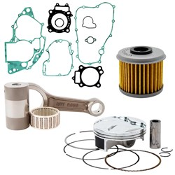 Kit Motor Completo CRF 250r  04/09