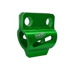 Abraçadeira Do Flexivel Crf 250f Nfs Verde