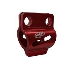 Abraçadeira Do Flexivel Crf 250f Nfs Vermelho