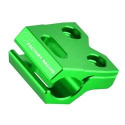 Abraçadeira Do Flexivel Kxf 250 / Kxf 450 Gaia Verde