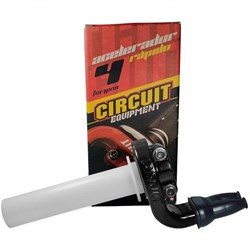 Acelerador Rapido Circuit 4t Preto