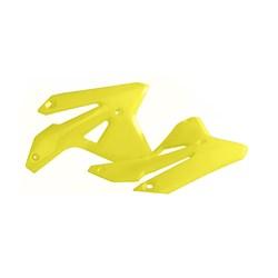 Aleta do Tanque Rmz 450 07 Xfun Amarelo