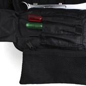 Bag Ferramentas Pochete Ogio Mx 450 Tool Pack Preto