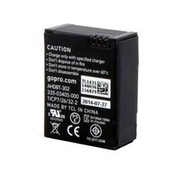 Bateria Da Camera Gopro