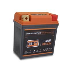 Bateria Get Lithium Crf 250r/450r 18/20 - Ktm Sxf 250/450 16/17
