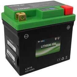 Bateria Skyrich Litio Lix7s Competição 12 V 48 Wh
