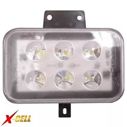Bloco Óptico X-CELL Crf 230 Led