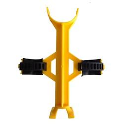 Bloqueador De Suspensão Avtec Motos Importadas Amarelo
