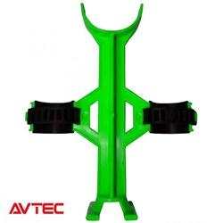 Bloqueador De Suspensão Avtec Motos Importadas Verde