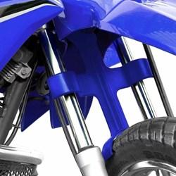 Bloqueador De Suspensão Pro Tork Azul