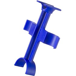 Bloqueador de Suspensão Protork Azul