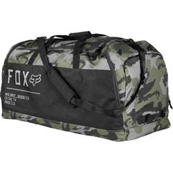 Bolsa De Equipamento Fox Podium 180 Camo