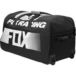 Bolsa De Equipamento Fox Shuttle Gb Preto