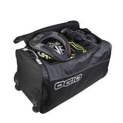Bolsa De Equipamentos Ogio Spoke Wheeled Bag Stealth
