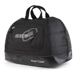 Bolsa Para Capacete Ogio Head Case Stealth Preto