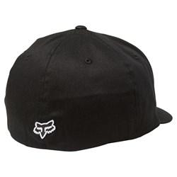 Boné Fox Flex 45 Preto Branco