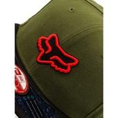 Bone Fox Patrol 59 Fifty Army Verde