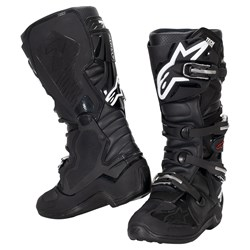 Bota Alpinestars TECH 7 NEW Preto