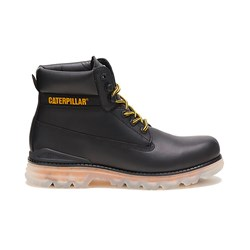 Bota Caterpillar Replicate Black