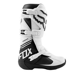 Bota Fox Comp Branco