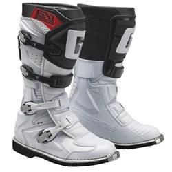Bota Gaerne Gx1 Goodyear 2020 Branco Preto