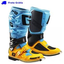 Bota Gaerne SG12 Azul