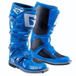 Bota Gaerne Sg12 Azul Branco