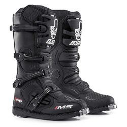 Bota Ims New Top Pro Preto