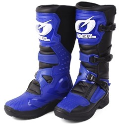 Bota Oneal Rsx Azul