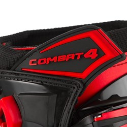 Bota Protork Combat 4 Vermelho