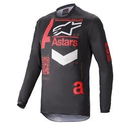 Calça E Camisa Alpinestars 21 Chaser Vermelho