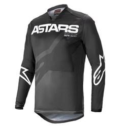 Calça E Camisa Alpinestars Racer Braap 21 Preto