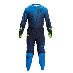 Calça E Camisa Asw Image 2020 Poly Azul