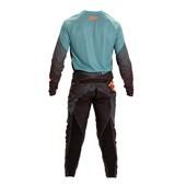 Calça E Camisa Asw Image 2020 Poly Chumbo