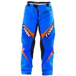 Calça e Camisa Protork Insanex Cinza Infantil Azul Laranja