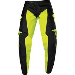 Calça E Camisa Shift Label Race 20 Whit3 Fluor