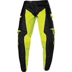 Calça E Camisa Shift Label Race 20 Whit3 Fluor