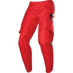 Calça E Camisa Shift Label Race 20 Whit3 Vermelho