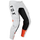 Calça Fox Flexair 20 Howk Laranja