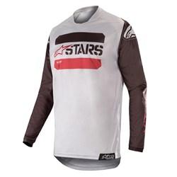 Camisa Alpinestars Racer Tactical Cinza