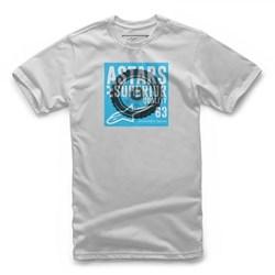 Camiseta Alpinestars Chai Cinza