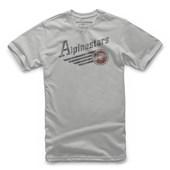 Camiseta Alpinestars Chief Cinza