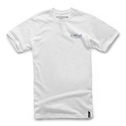 Camiseta Alpinestars Ride On Branco