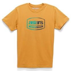 Camiseta Alpinestars Toned Premium Amarelo