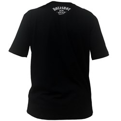 Camiseta Holeshot Glen Helen Preto
