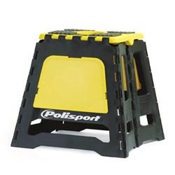 Cavalete Polisport Fold Up Amarelo