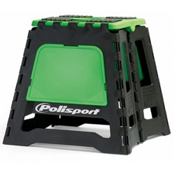 Cavalete Polisport Fold UP Verde