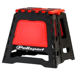 Cavalete Polisport Fold UP Vermelho